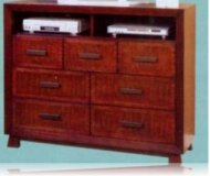 Garrett  furniture tv cabinet