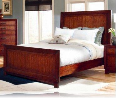 Garrett Cal. king Bedroom Bed