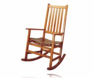 Greenhorn Rocker in Oak