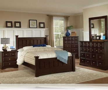 Harbor KE 5 Pc. King Bedroom Set