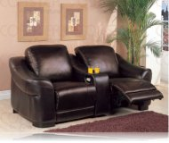 Hollywood 2 Home Theater Recliner