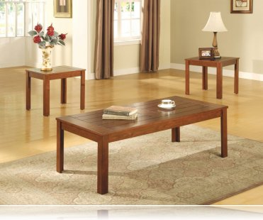 Homestead 3 Pc. Occasional Table Set