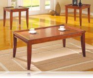 Hood River 3 Pc. Occasional Table Set