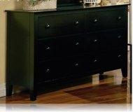 Hudson Bedroom Dresser