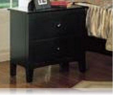 Hudson Bedroom Night Stand