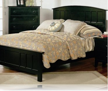 Hudson Cal. King Bedroom Bed
