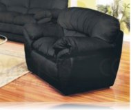Ivana Leather chair