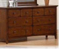 Jackson City Bedroom Dresser