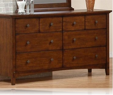 Jackson City Bedroom Dresser