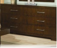 Jessica Bedroom Dresser