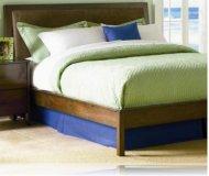 Jocelyn King Platform Bedroom Bed