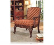Junction Accent Chair