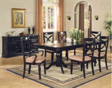 Karina 7 Pc. Dining Set + Server