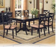 Karina 7 Pc. Dining Set
