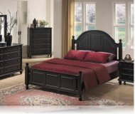 Kayla 5 Pc. Queen Bedroom Set