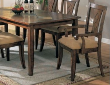 Kerrier Dining Arm Chair