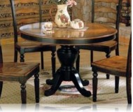 Longoria Dining Round Table
