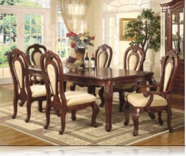 Marbella 7 Pc. Dining Set