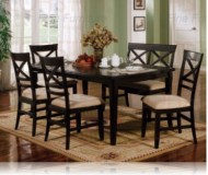 Melton 6 Pc. Dining Set