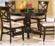 Melton Dining Round Table