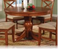 Metropolitan Dining Round Table
