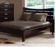 Newport Queen Bedroom Platform Bed