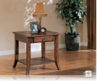 Norfolk Occasional End Table