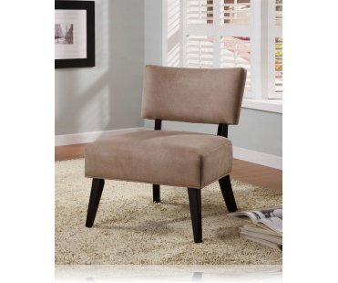 Over Sized Seating Accent Chair