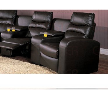 Paramount 2 Home Theater Recliner