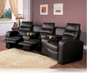 Paramount 3 Home Theater Recliner