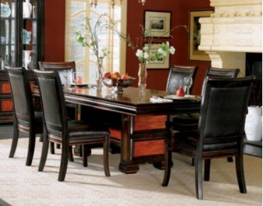Rosalinda 7 Pc. Dining Set