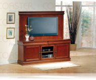 Ryedale  tv stand glass