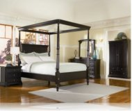 Sahara 5 Pc. Queen Bedroom Set
