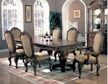 Saint Charles 7 Pc. Dining Set