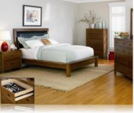 Samantha 5 Pc. King Bedroom Set