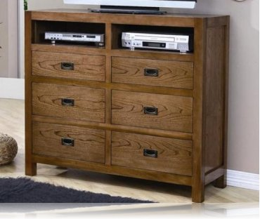 Samantha Bedroom TV Dresser  Plasma Stands Coaster 201106