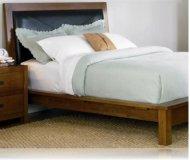 Samantha Cal. king Bedroom Bed
