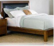 Samantha Queen Bedroom Bed
