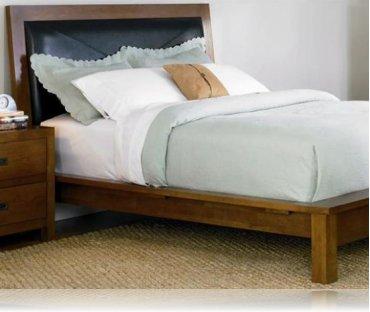 Samantha king Bedroom Bed