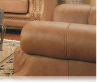 Savannah Leather Chair