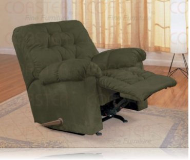 Selby Sage Recliner