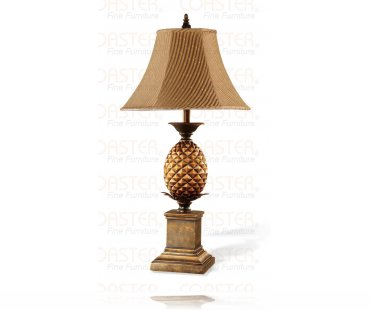 Sheffield 2Pc Table Lamp Set