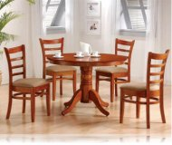 Sherwood 5 Pc Dining Set