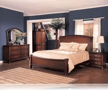 Soho KE 5 Pc. King Bedroom Set