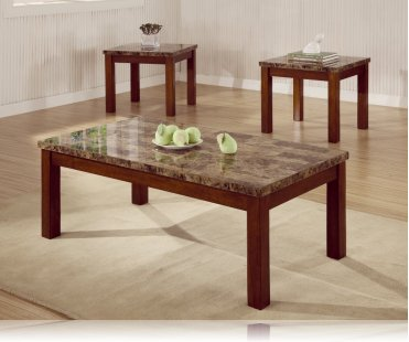 Sutter 3 Pc. Occasional Table Set