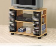 TV  oak tv stands
