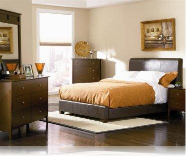Tamara KE 5 Pc. King Bedroom Set