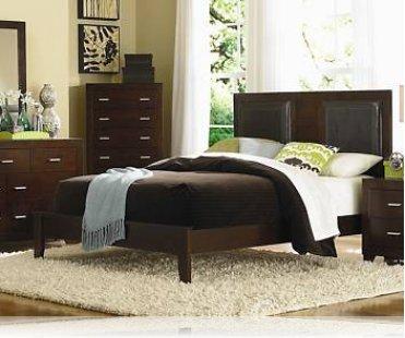 Tiffany KE Pc. King Bedroom Set