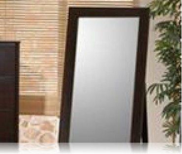Ventura Bedroom Standing Mirror
