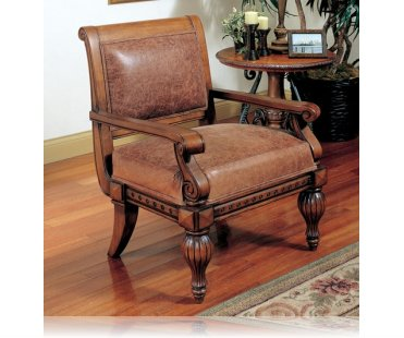 Vernonia Accent Chair